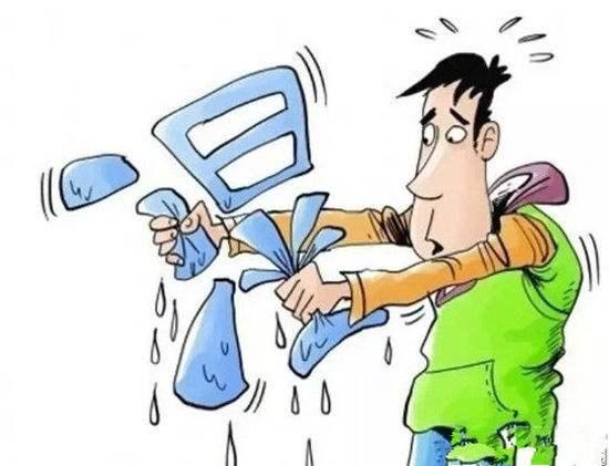 空调如何进行除湿