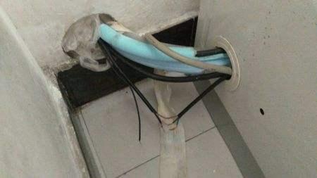家用空调故障维修案例