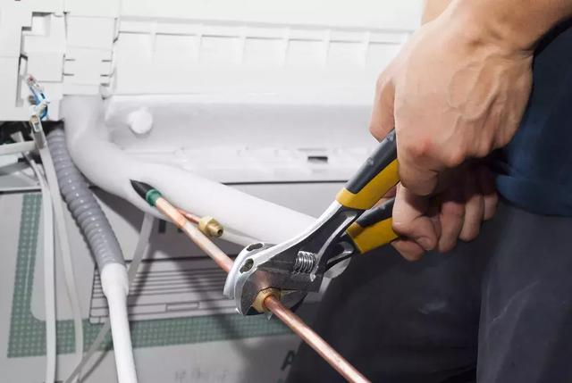 空调维修陷阱,你知道几个?这样能巧妙避开
